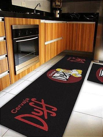 Kit Cozinha  Homer Duff 3