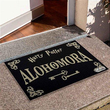 Capacho Harry Potter Alohomora 3