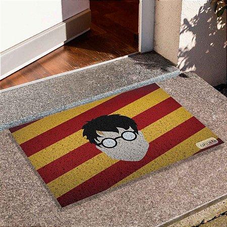 Capacho Harry Potter 7
