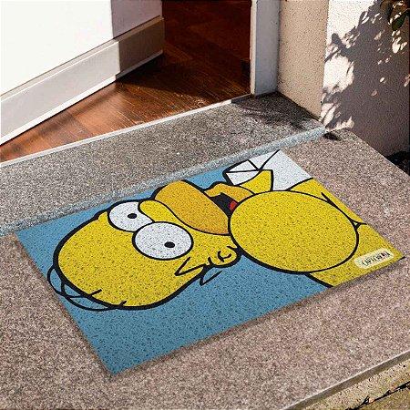Capacho Homer Simpsons