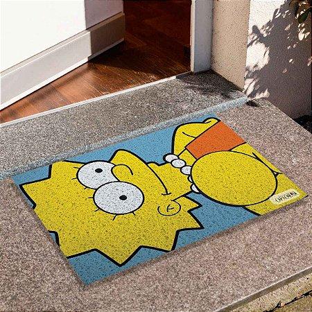 Capacho Lisa Simpsons