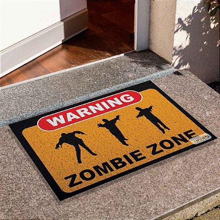 Capacho Zombie Zone