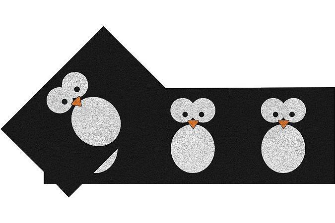 Kit Cozinha  Pinguim