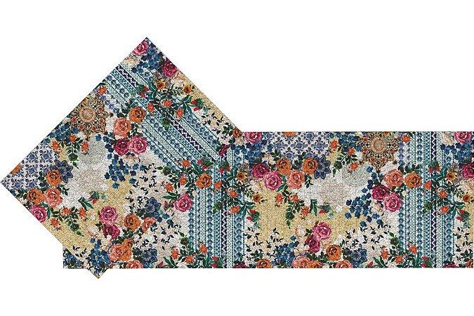 Kit Cozinha  Floral