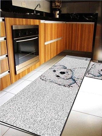 Kit Cozinha  Pet 42