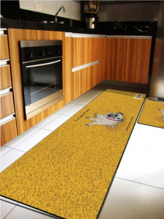Kit Cozinha  Pet 46