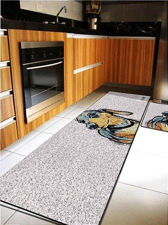 Kit Cozinha  Pet 48