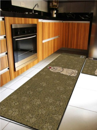 Kit Cozinha  Pet 15
