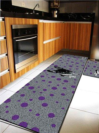 Kit Cozinha  Pet 27