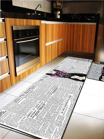 Kit Cozinha  Pet 38