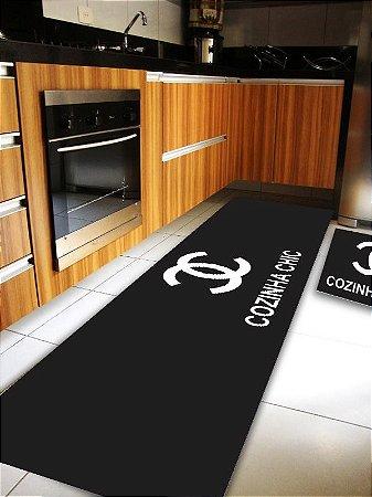 Kit Cozinha Cozinha Chic