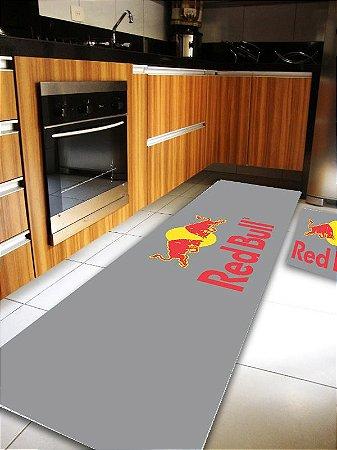Kit Cozinha Redbull