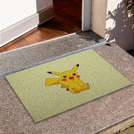 Capacho Pikachu