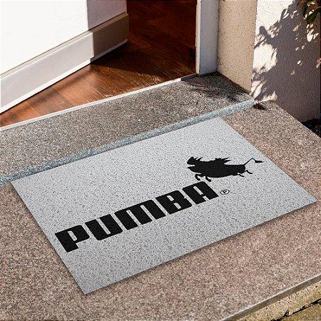 Capacho Pumba
