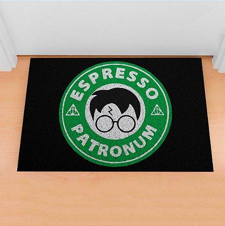 Capacho Espresso Patronum