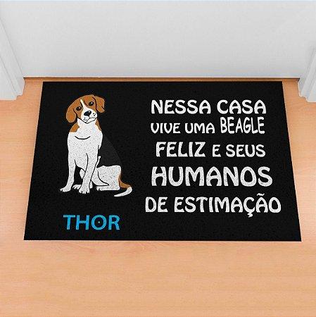 Capacho Pet Beagle
