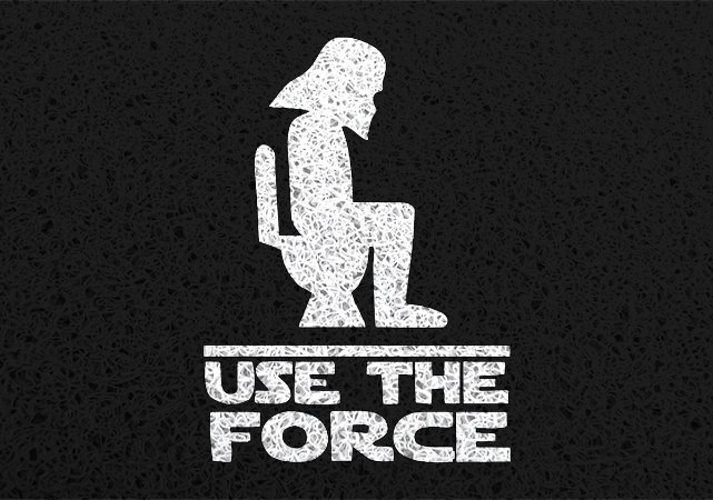 Capacho Use The Force
