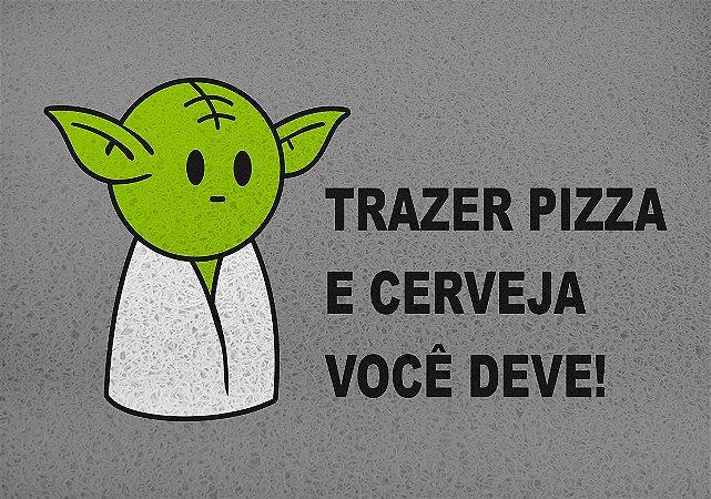 Capacho Yoda