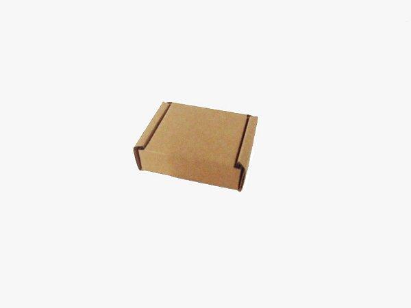 Caixa de papelão tipo sedex número 0 para e commerce - (PCT COM 200 UND)