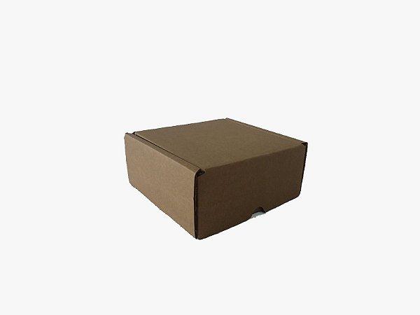 Caixa de papelão tipo Sedex número 5 para e-commerce - PCT com 50 UND
