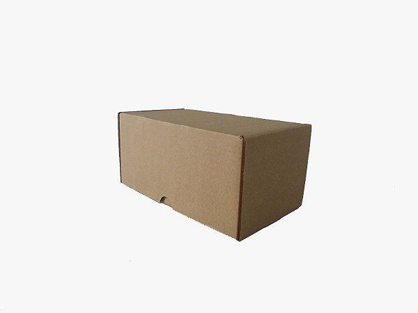 Caixa de papelão tipo Sedex número 6  (PCT com 100 UNIDADES)