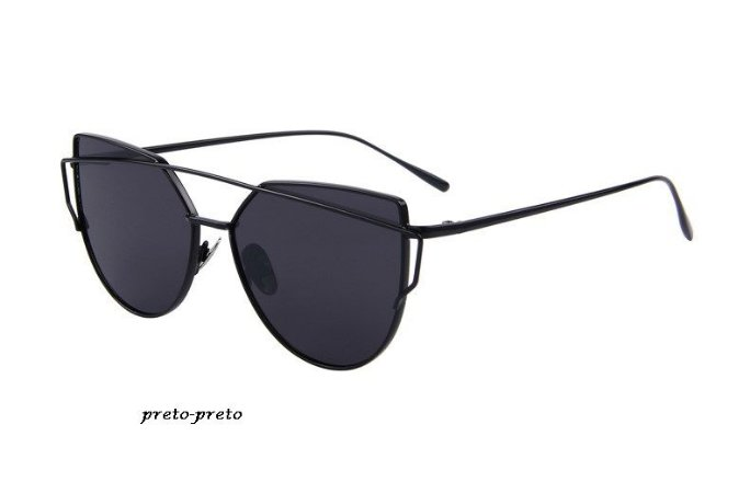 Óculos de sol Merrys - LAC IMPORT 860a943c90