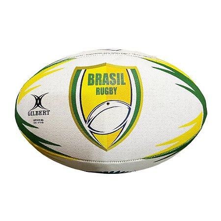 Bola Gilbert Supporter Brasil