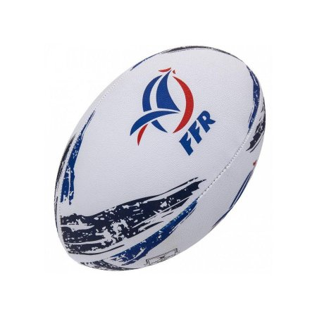 Bola Gilbert Supporter França