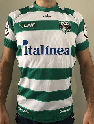 Camisa Farrapos - home 2021