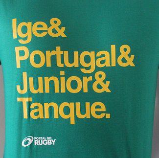 Camiseta Tupis Legends