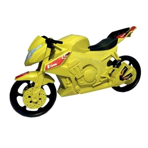 Moto Speed-Bike 19 cm - 377S - Amar E