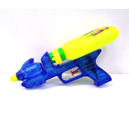 Arminha de Agua - Pistola de Agua 20 cm - reservatorio duplo- Ref.SD6120
