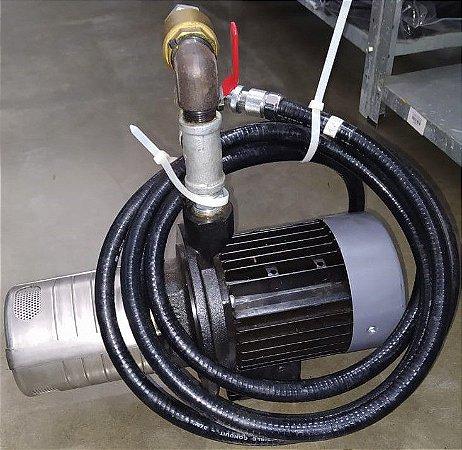 Bomba de Refrigeração GRUNDFOS MTH2 -50/3 A-W-A-CVBV