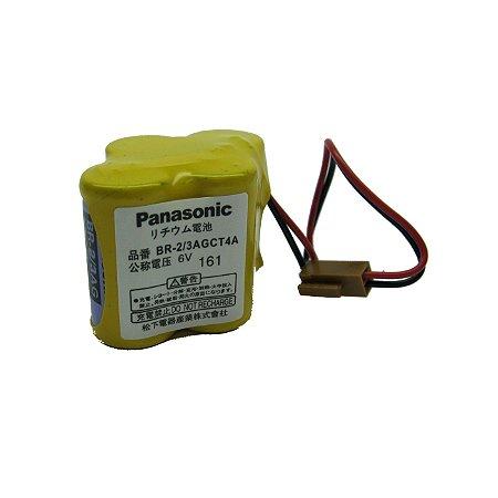 Bateria BR-2/3AGCT4A 6V