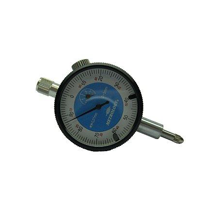 Relógio Apalpador DG-9005S 0-5/0.01mm