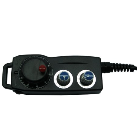 Manivela Eletrônica EHDW-CDCL-IM 12V