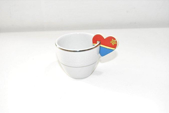 Enfeite para xícara