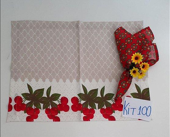 Kit 100