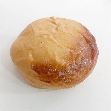 Pão doce cinematográfico de decoração