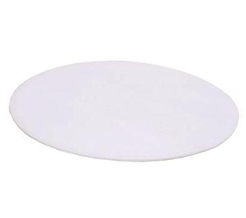 DISCO DE ISOPOR 30 cm x 4 mm com 400 unidades