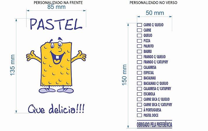 Kit Pastel N° 1