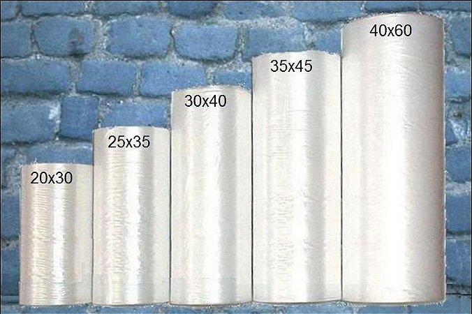 1 unidade de bobina picotada - Espessura 0,0035 - Super Resistente