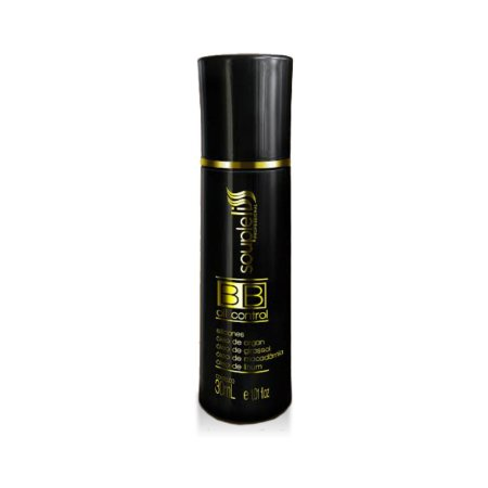 BB OIL CONTROL 7IN1 | Souple Liss Professional