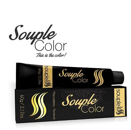 Souple Color Show Color Violet 60g