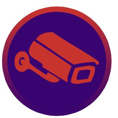 Instalação e manutenção de CFTV (câmeras)