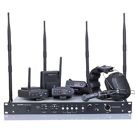 MDS-400 Wireless