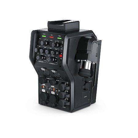 Blackmagic Camera e Studio Fiber Converters