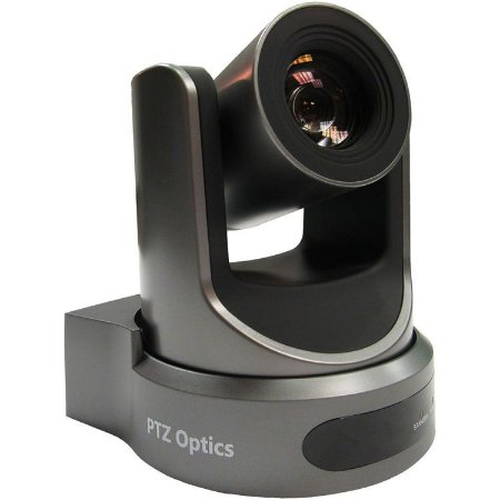 PTZOptics 20x Network Device Interface (NDI)