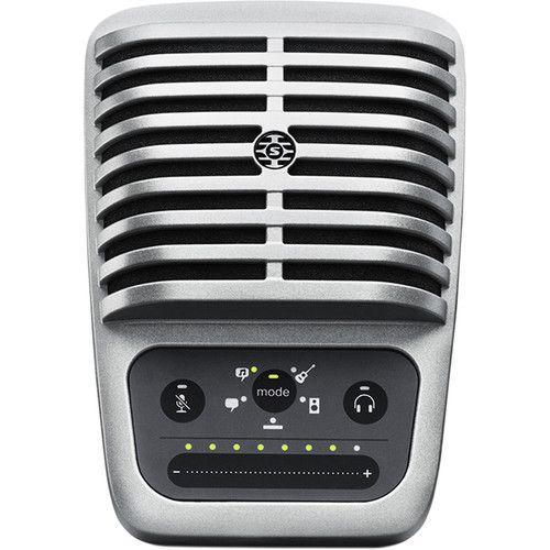 Microfone Shure MOTIV MV51