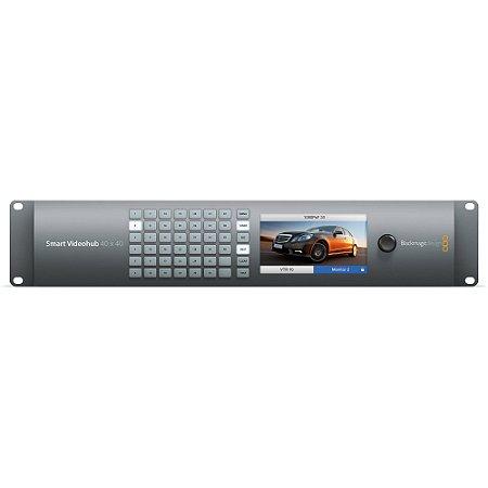 Blackmagic Design Smart Videohub 40 x 40 6G-SDI